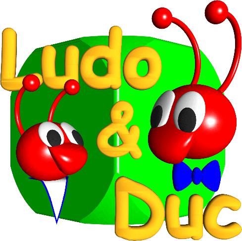 Garderie Ludo & Duc